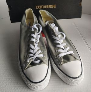 Converse Chuck Taylor All Star Seasonal Canvas Low